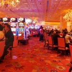Online casinos for high rollers