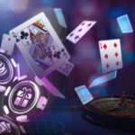 Why Is There A Rise In Online Casino Games?